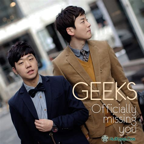 download mp3 officially missing you kpop download mini album 긱스 geeks officially