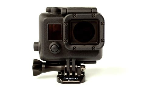 gopro housing gopro hero 3 3 4 case painted desert sand camoflauge camo housing ahdrh 301d
