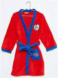 pyjama gar 231 on et peignoir enfant gar 231 on kiabi