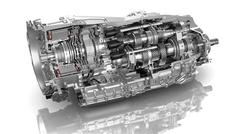 Dual Clutch what happened to the dual clutch transmission roadshow