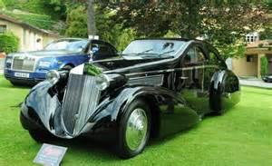 1925 Rolls Royce Loveisspeed 1925 Rolls Royce Phantom I Jonckheere
