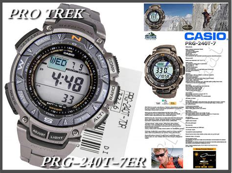 Casio Protrek Prw 3000g 7 Original highlandbreath rakuten global market quot same day shipping