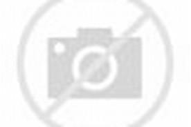 gambar grafiti monster paling keren banget