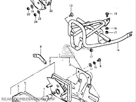 1980 suzuki wiring diagram. 1980. wiring diagram site