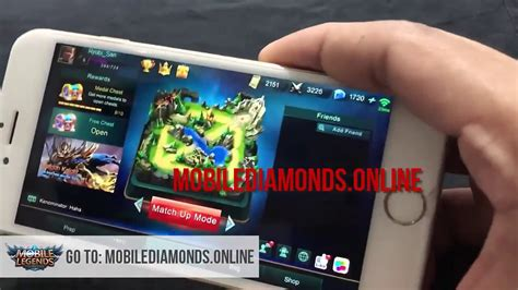 tutorial hack diamond mobile legends mobile legends hack get free mobile legends diamonds