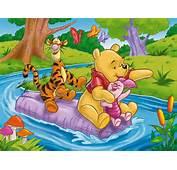 Winnie The Pooh Wallpaper  6496630