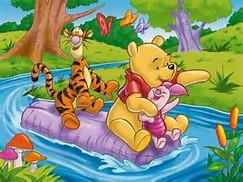 Winnie the Pooh Desktop
