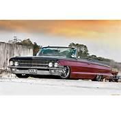 Cadillac Classic Luxury Lowrider Wallpaper  1920x1200 42939