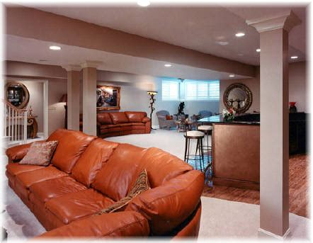 electrical basement finishing omaha council bluffs