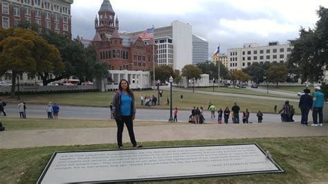 Sixth Floor Museum Parking by Dealey Plaza Picture Of The Sixth Floor Museum
