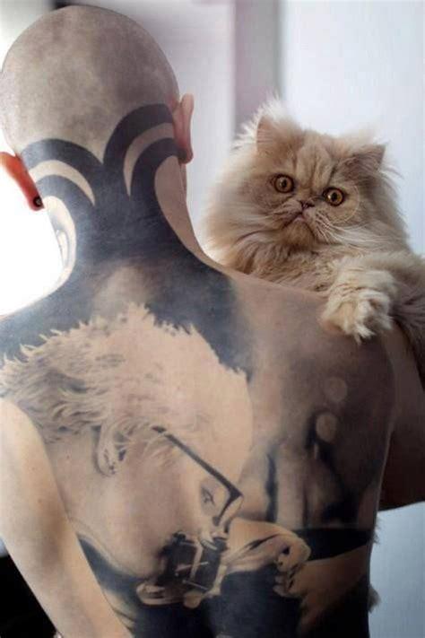 tattoo cat facebook 20 fantastiche immagini su tattoo realism su pinterest