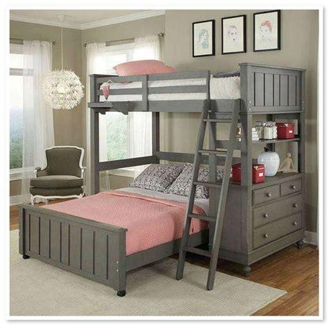 Bed Bigland Untuk Anak inspirasi rak buku dan hiasan dinding yang keren desain
