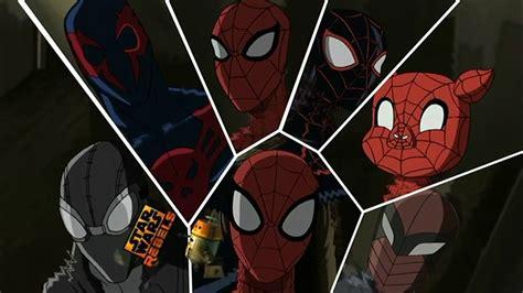 imagenes de ultimate spider man web warriors il mondo di supergoku ultimate spider man web warriors
