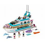 Dolphin Cruiser  LEGO Shop