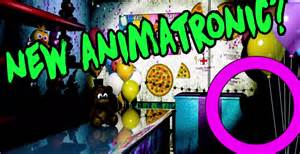 Fnaf 2 new animatronic by greninja220 on deviantart