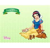Snow White And The Seven Dwarfs Images HD Wallpaper