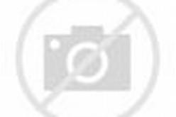 Cartoon Muslim Girl