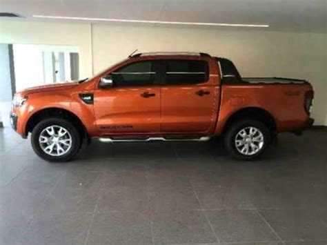 Stopl Ford Ranger 2013 1 Buah 2013 ford ranger wildtrak 3 2 tdci wildtrak 4x4 d c a t auto for sale on auto trader south