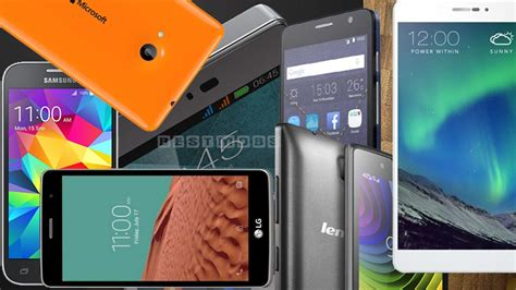 best affordable smartphones top 10 affordable smartphones in africa right now
