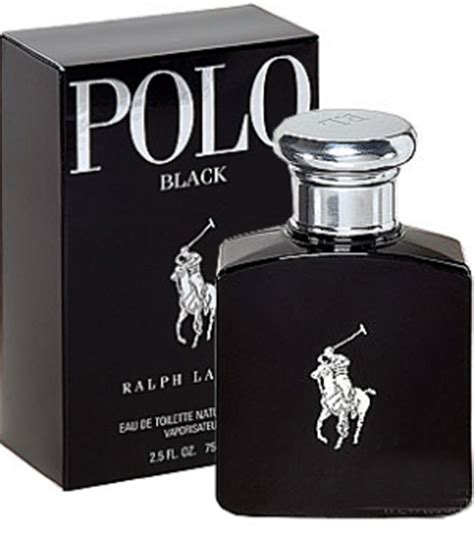 Parfum Polo Black polo black ralph cologne a fragrance for 2005