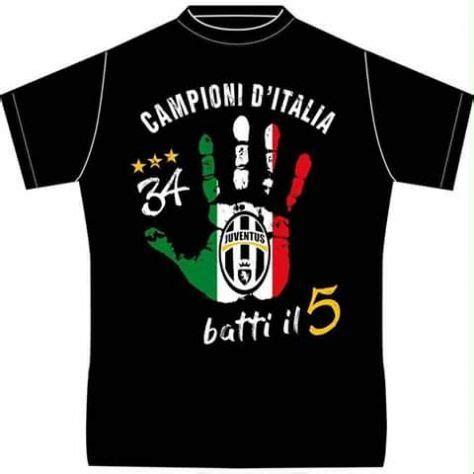 T Shirt Juventus Cioni 34 3 t shirt juventus cioni d italia 34 scudetto juve