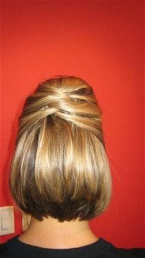 hairstyles on pinterest by beherenow84   stacked bobs