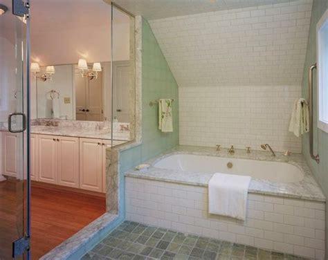 allexperts image slope plan bathroom inspiration slope ceiling bathroom ideas bathtub attic modern interior