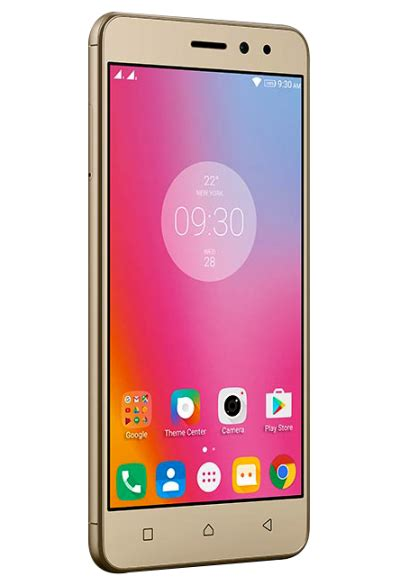 Lenovo K6 Power 32gb Ram 3gb New Bnib lenovo k6 power 3gb ram price in india specifications features gizbot