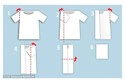 How To Fold T Shirts For Drawers by 7 Folding Hacks That Save Major Closet And Drawer Space Drawers Spaces And Organizations