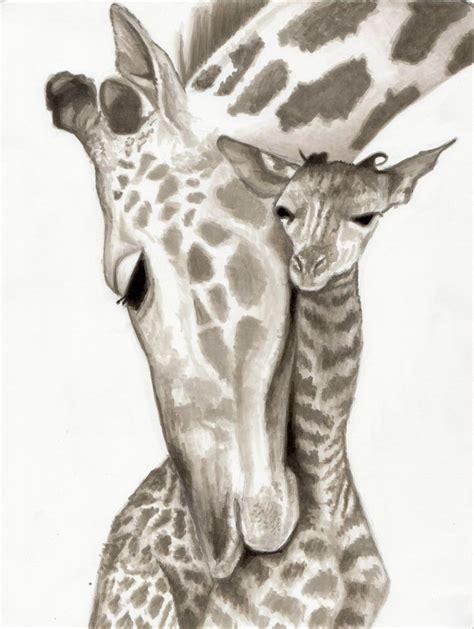 giraffe print tattoo 25 best ideas about baby giraffe on