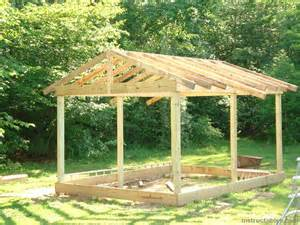 How To Build An A Frame Cabin Survival Projects Diy Small Cabin Survivopedia