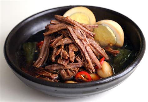 how to make beef sauce less salty salty beef side dish jangjorim recipe maangchi
