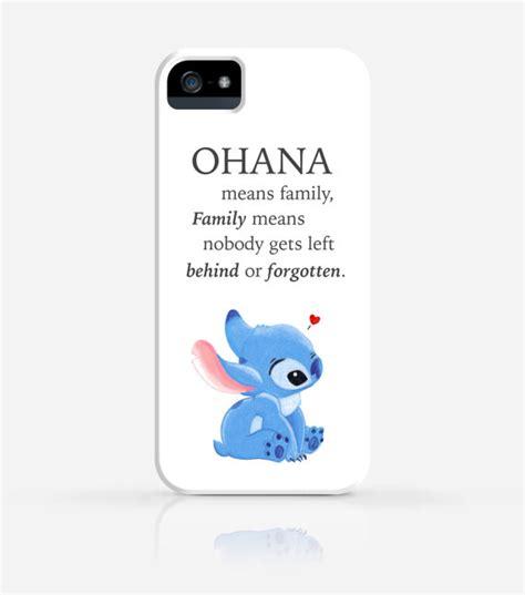 Ohana Stitch Casing Samsung Iphone 7 6s Plus 5s 5c 4s Cases stitch iphone 6 iphone 6 plus iphone 7