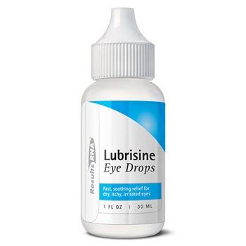 Rna Drops Detox Symptoms results rna lubrisine eye drops