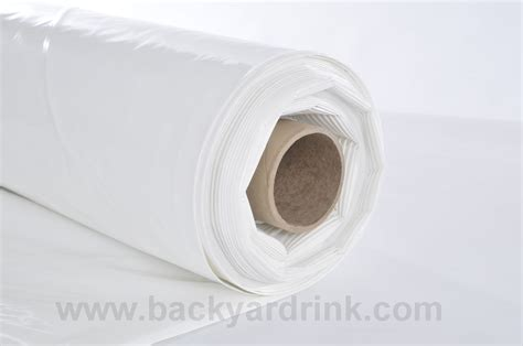 backyard ice rink liners ultimate 7 ply liners