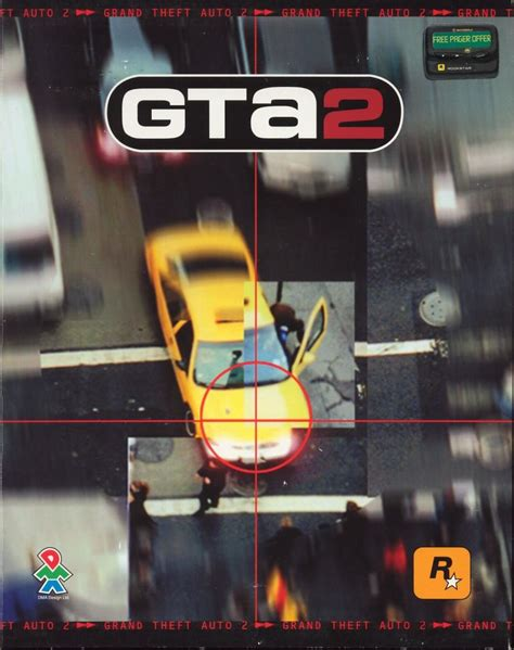 Grand Theft Auto 2 by Grand Theft Auto 2 For Dreamcast 2000 Mobygames