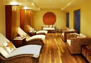 relaxing room spa salveo in destination westport