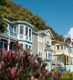 buying a house in wellington where to buy property in wellington new zealand global property guide