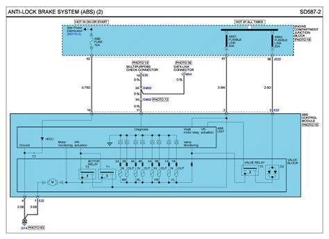 repair anti lock braking 2008 mazda mazda3 lane departure warning repair guides g 3 3 dohc 2008 abs anti lock brake system autozone com