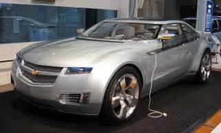 Electric Car Volt Price Chevrolet Volt Lista De Carros