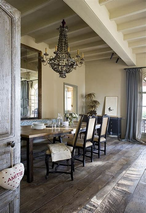 decor dining room back to decorating with a vintage farmhouse inspiration