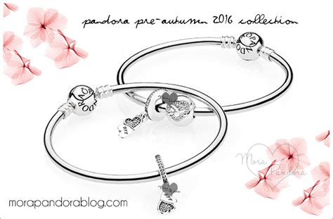 pandora pre autumn 2016 full preview mora pandora