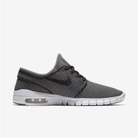 Nike Stefan Janoski 9 nike sb stefan janoski max s skateboarding shoe nike