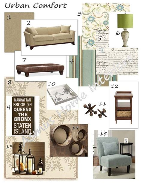 Interior Decorating Mood Board by Interior Decorating Ideas Edecorating Plan Design Inspiration Design Concept Board Custom