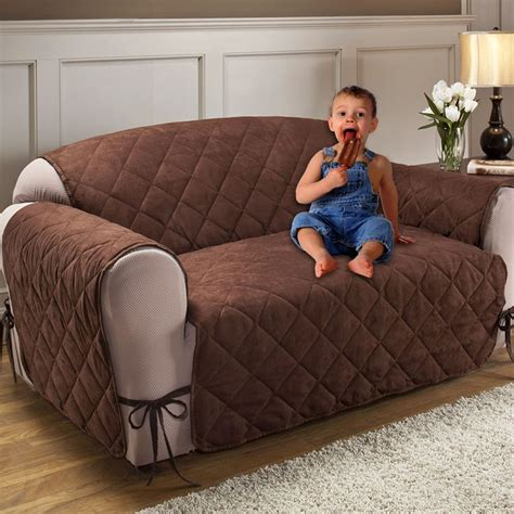 How To Make A Sofa Slip Cover by 25 Best Ideas About Furniture Covers On