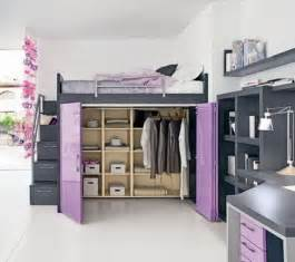 Loft Bedroom Ideas by Trend Boxcase Girls Loft Bed Girls Bedroom Furniture