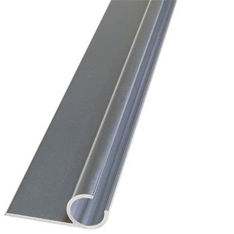 Rv Awning Track by Awning Track Aluminum 96 Quot Shasta