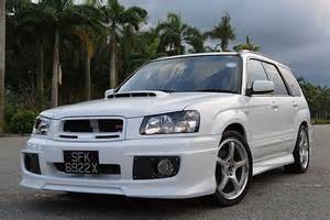 2004 Subaru Forester Front Bumper Wtb Want To Buy Forester Sti Sg Front Bumper Page 3