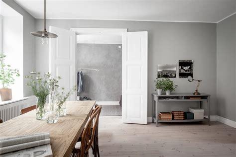lada da pavimento zweeds appartement vol met beton interior junkie