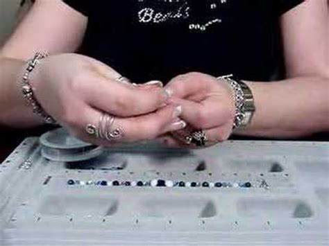 beading basics learn how to bead beading basics tutorial